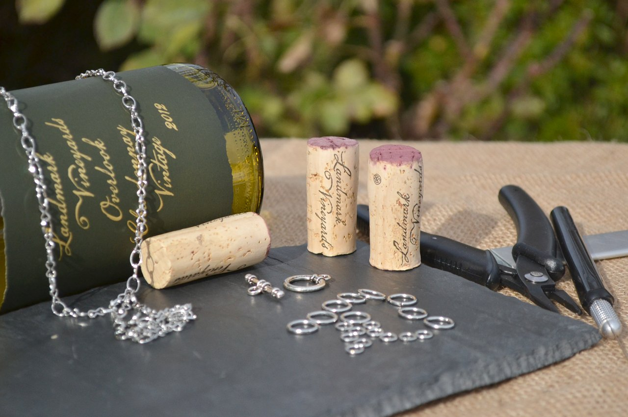 Winter_Cork-Necklace_Supplies