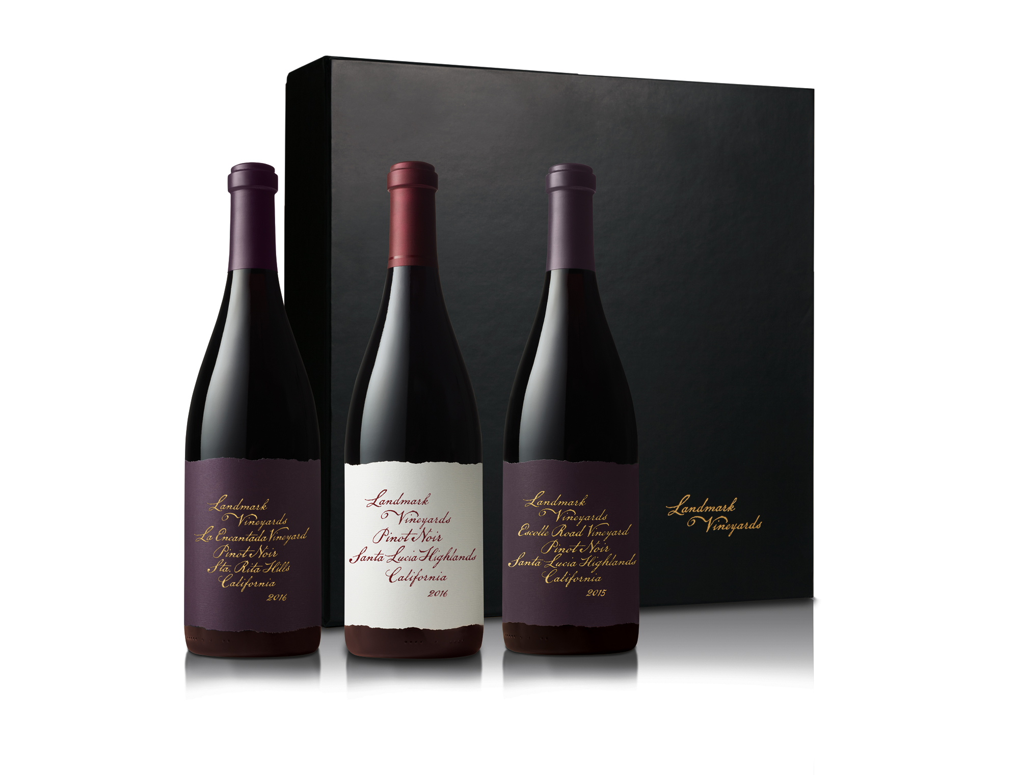 Pinot Lovers Gift Set