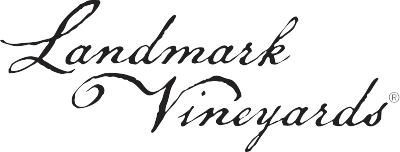 Landmark Vineyards Logo