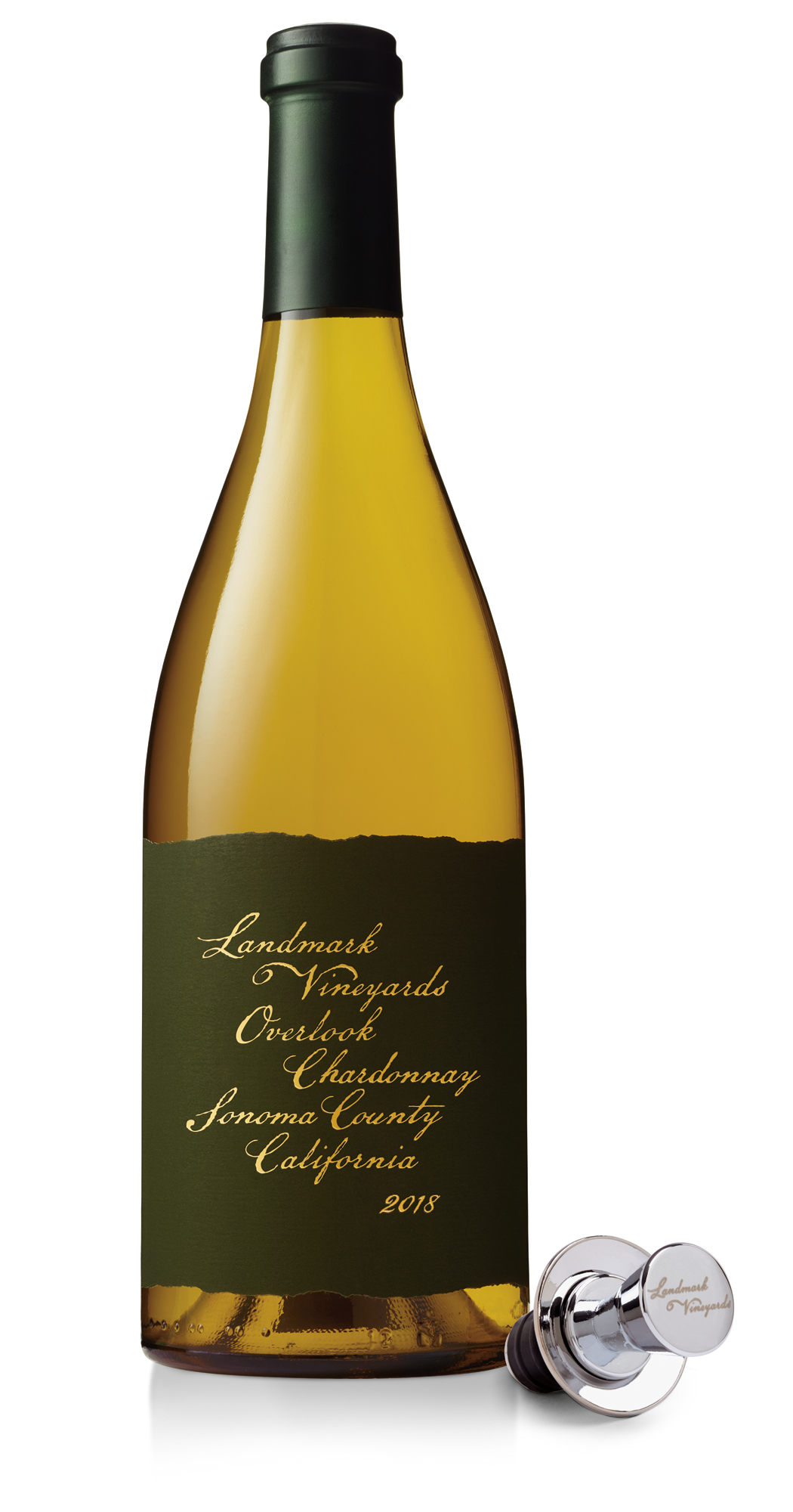For the Host - Overlook Chardonnay