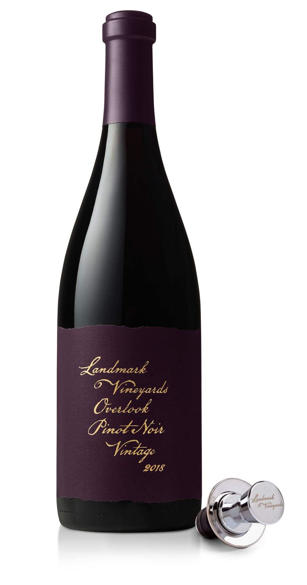 For the Host - Overlook Pinot Noir