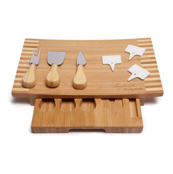 Concavo Cheese Board