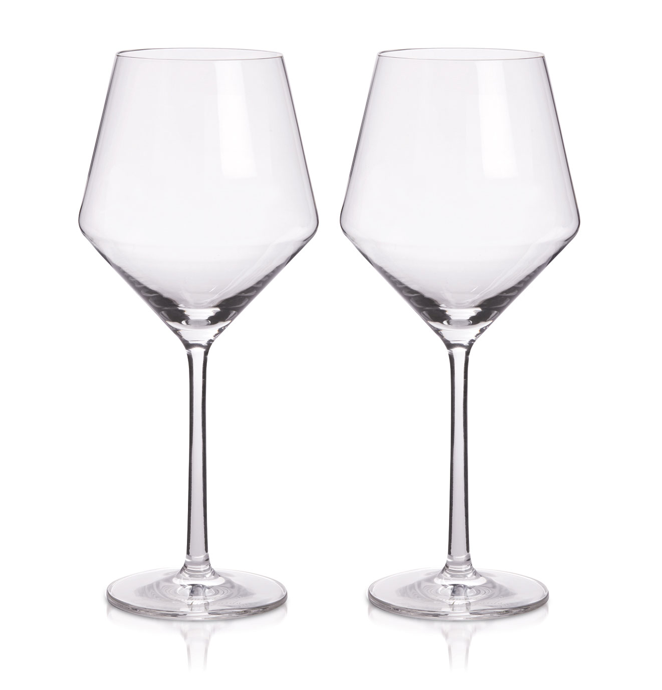 Landmark Wine Glasses